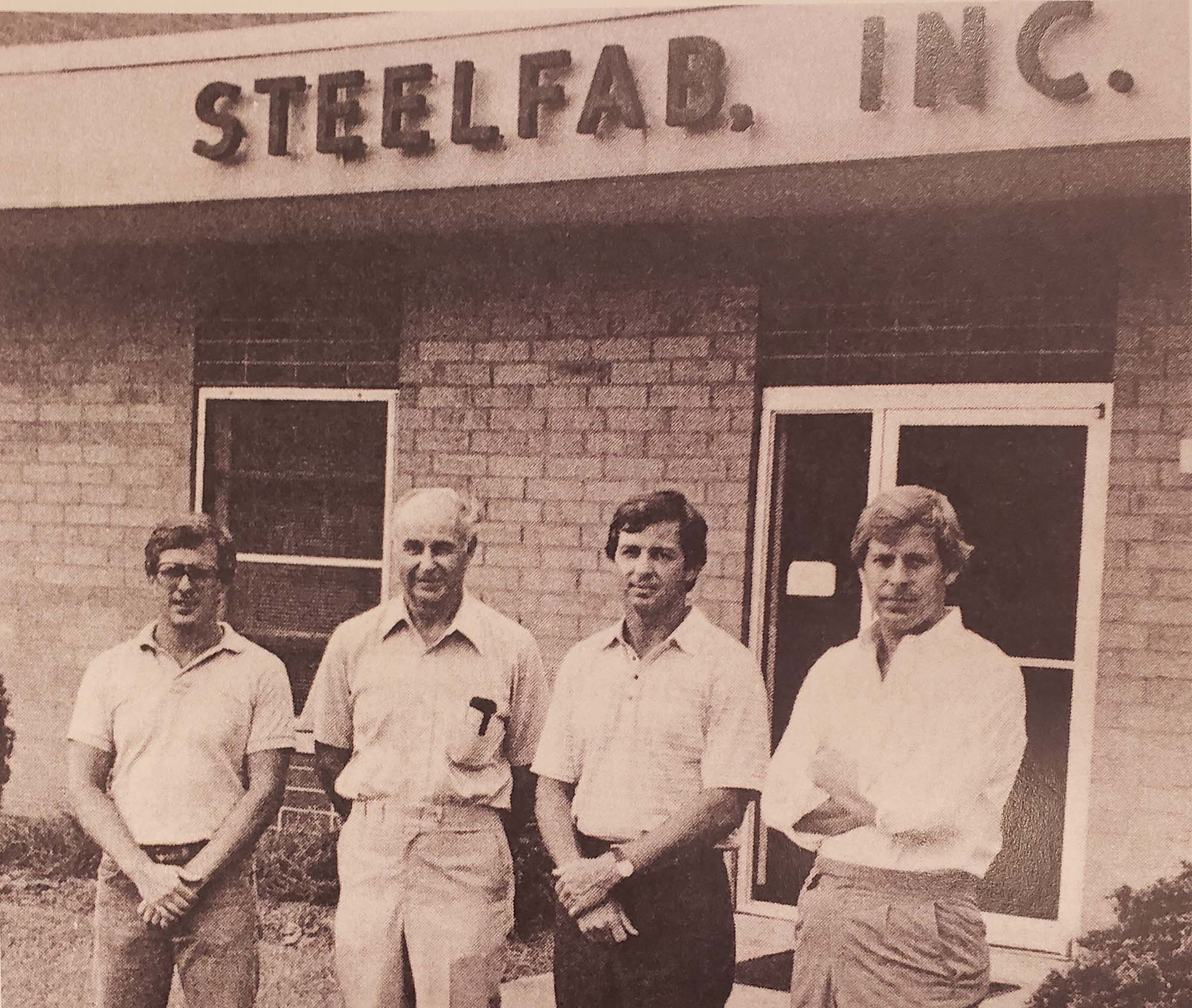 steelfab-sherrill-family